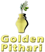 Golden Pithari Logo